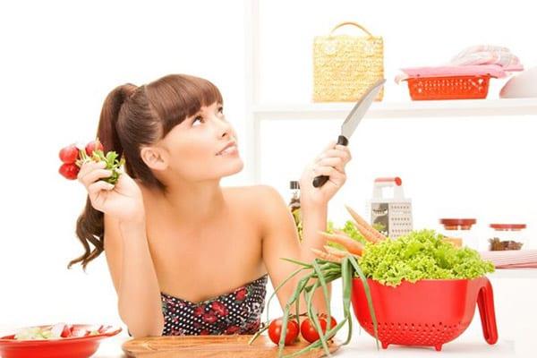 Рассчитываем белки и углеводы