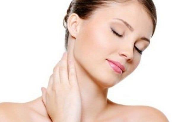 Движение улучшает кровоток в шее