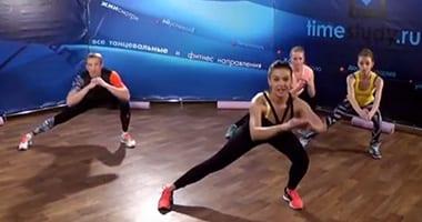 Функциональный тренинг: видео программы тренировок