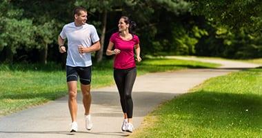 Аэробные нагрузки для улучшения метаболизма