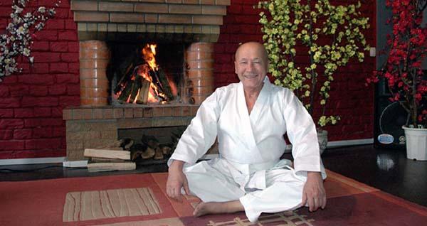 Мирзакарим Норбеков - автор уникальной методики оздоровления тела и духа