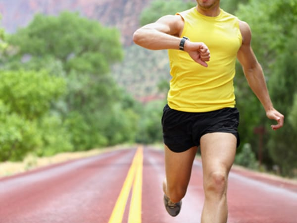 Интервальный бег - рекомендации