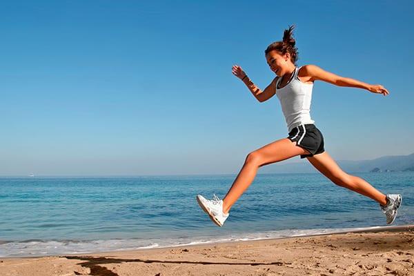 Во время кардио тренировок берегите сердечную мышцу