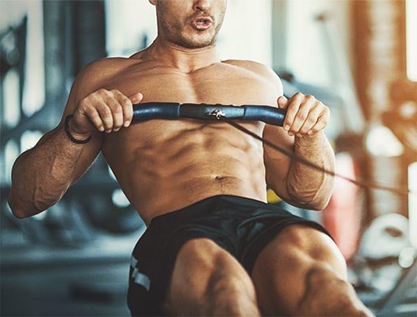 Фулбоди – программа тренировок на все тело (FULL BODY)
