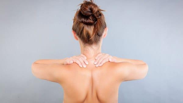 Причина боли и ухудшения самочувствия - спазм мышц