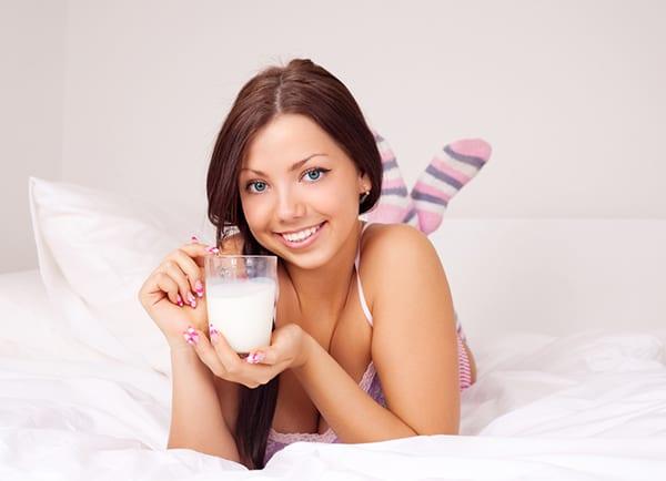 Соевое молоко для похудения