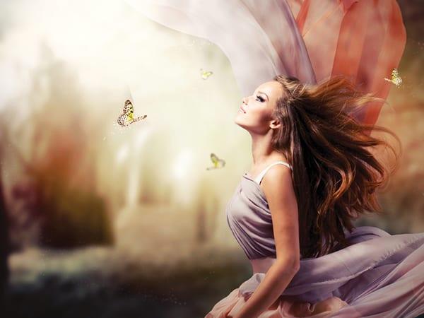 Дыхание маткой – практика женского здоровья (техника, медитация)