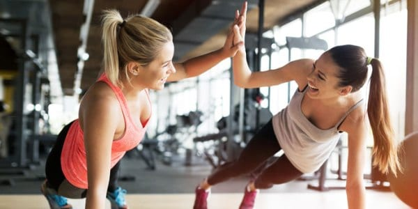 Табата: тренировки и упражнения с видео