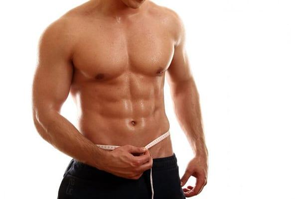 Как быстро убрать живот мужчине: эффективные упражнения