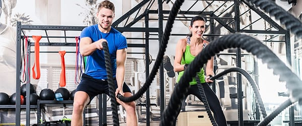 Функциональный тренинг для совершенства тела