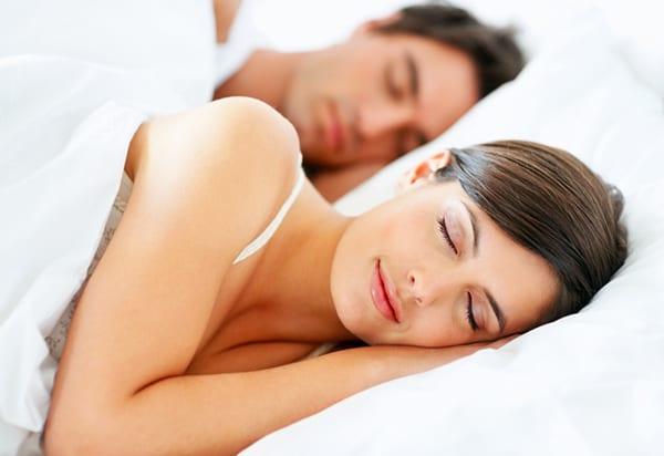Правильно подобранный матрас и подушка решают некоторые проблемы со спиной