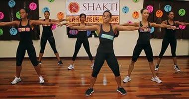 Зумба-фитнес танцы для похудения