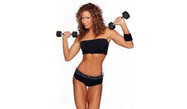Упражнения от Валери Турпин - эффективная программа для красивого тела