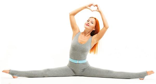 Йога с Катериной Буйда отзывы