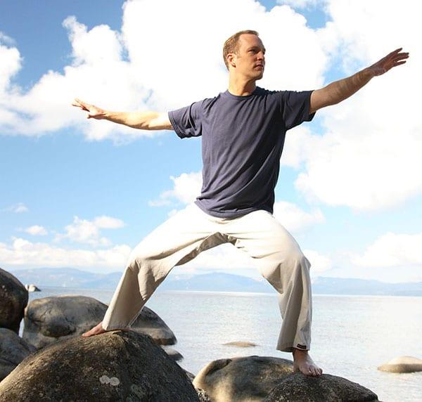 Исцеление с помощью упражнений