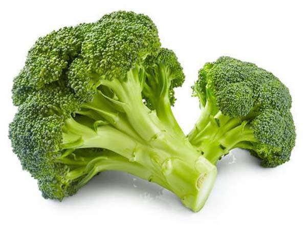 Брокколи для ускорения метаболизма