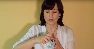 Упражнения для кистей и пальцев рук
