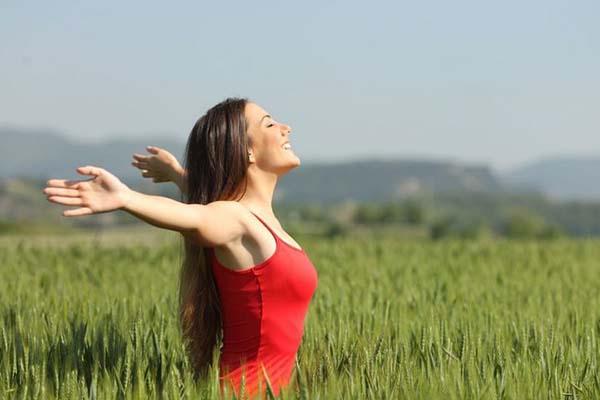 Дыхательные упражнения для улучшения метаболизма