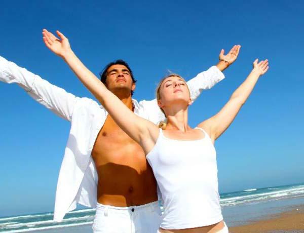 Здоровье с помощью дыхательных упражнений