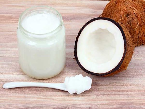 Кокосовое масло помогает иммунитету организма