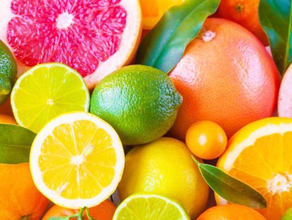 Цитрусовые - ускоряем метаболизм и насыщаем организм витаминами