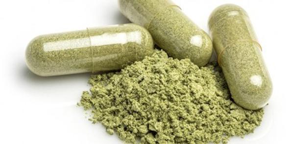 Зеленый чай в таблетках