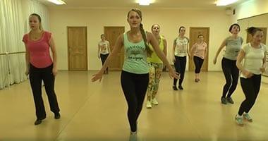 Видеоурок для снижения веса упражнения