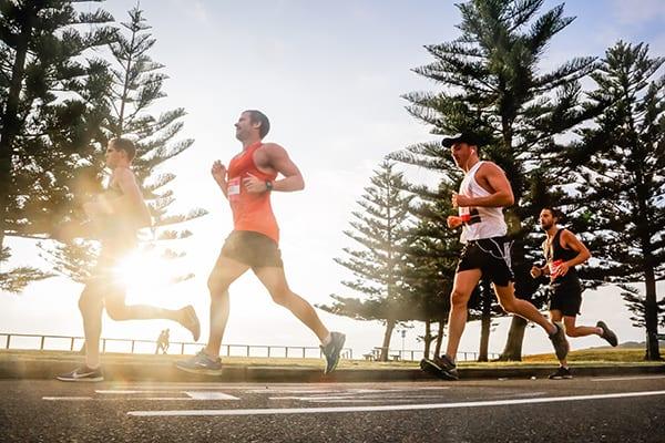 Естественный и правильный бег - лучшая привычка