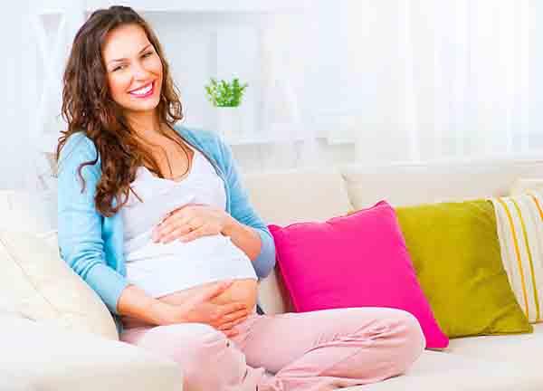 Гимнастика для беременных: 1 триместр, 2 триместр, 3 триместр