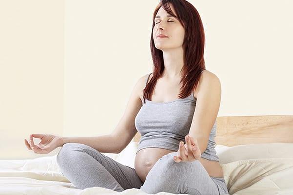 Дыхательная гимнастика насытит тело кислородом и поможет снять стресс