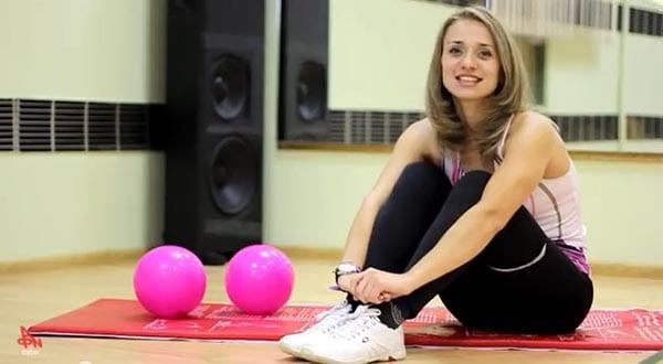 Марина Корпан - замечательный и позитивный тренер