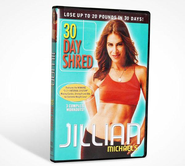 Джиллиан Майклс. «Похудей за 30 дней»