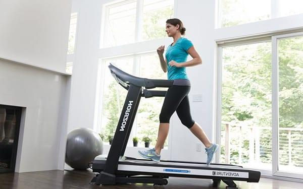Выберите подходящий режим тренировок