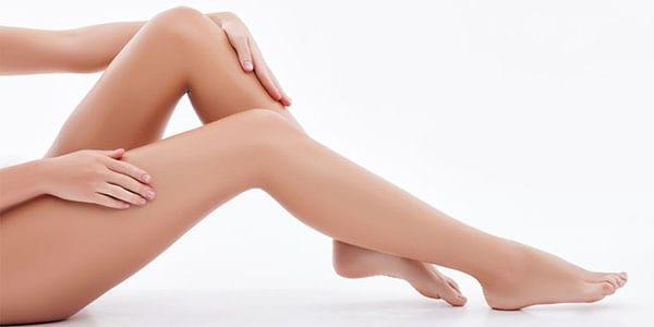Стройные ножки и упражнения
