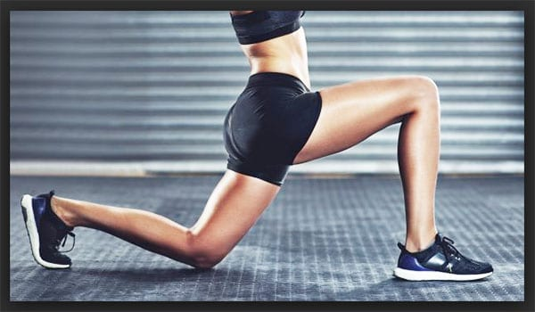 Выполняйте упражнения с любовью к своим ножкам, ведь они делают для вас так много