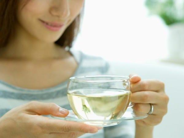 Чай и кофе ускоряют энергообмен
