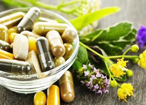 Препараты для улучшения метаболизма
