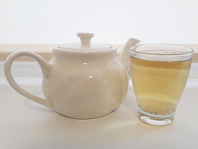 Зеленый чай для похудения, здоровья и красоты