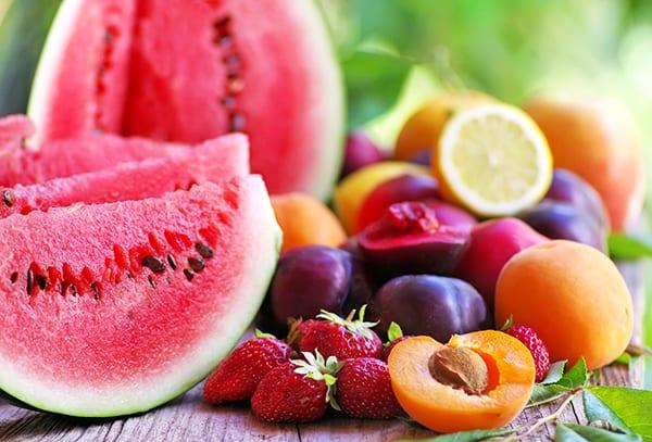Самый лучший способ употребления фруктозы - есть сами фрукты