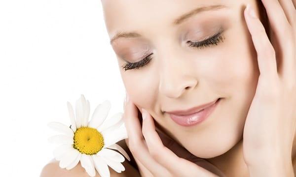 Массаж лица - процедура полезная для тела и души