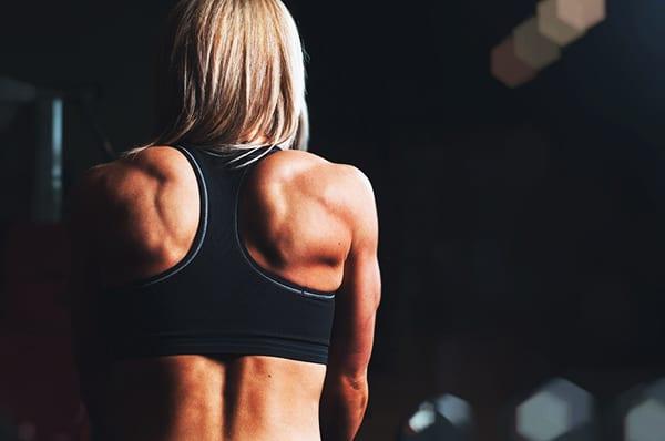 ВСАА обеспечивает мышцы энергией
