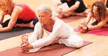 Йога для пожилых людей (артур паталах)