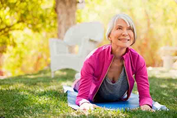 Йога для пожилых людей (артур паталах) комплекс упражнений для начинающих