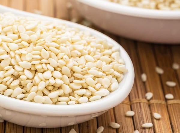 Кунжутное семя - описание, состав, польза и вред