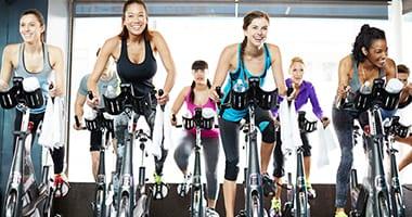 Сайклинг (cycling) тренировка - фитнес на велотренажерах: преимущества, отзывы, советы начинающим