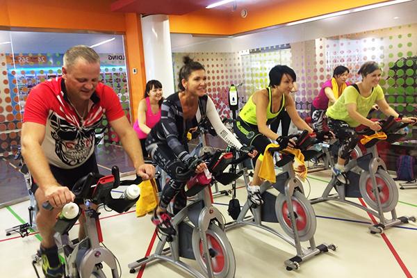 Катаемся на велосипеде весело и безопасно