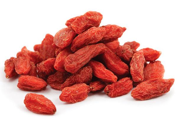 40-50 ягод в день
