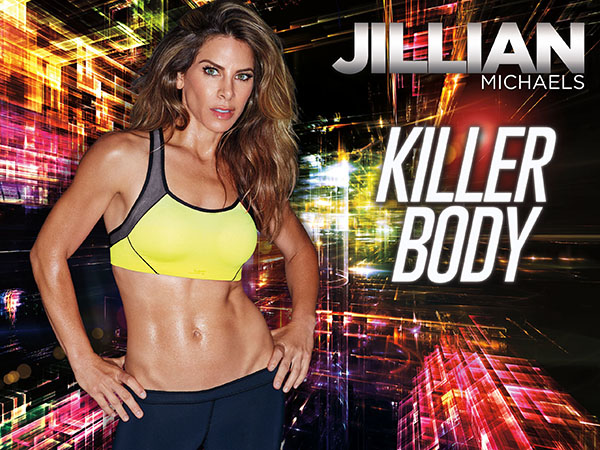 Джиллиан Майклс Killer body