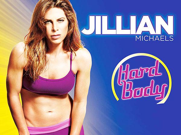 Джиллиан Майклс Hard Body (Hard Body)