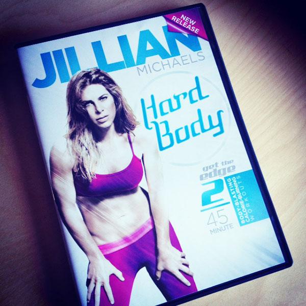 Hard Body 2 (вторая ступень)
